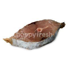Steak Ikan Tenggiri