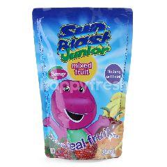 Sun Blast Junior Mixed Fruit Drink