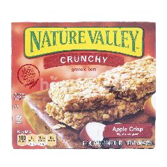 Nature Valley Crunchy Granola Bar Apel Kering