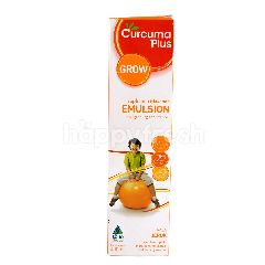 Curcuma Plus Emulsion Jeruk