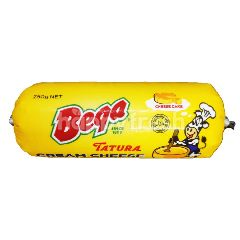Bega Tatura Cream Cheese 250G