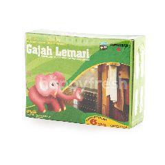 Fumakilla Gajah Lemari