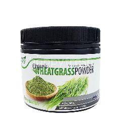 LOVE EARTH Organic Wheatgrass Powder