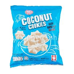 Hup Seng Coconut Cookies