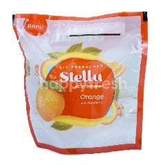 Stella Penyegar Udara Pendingin Ruangan Natural Jeruk