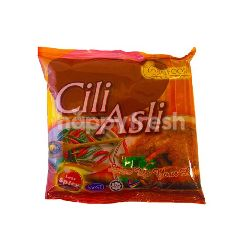 WALFOOD Grinded Chilli Less Spicy
