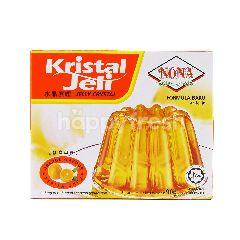 NONA Jelly Crystal Orange Flavour