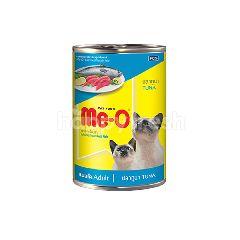 มีโอ อาหารแมว รสปลาทูน่า 400 กรัม