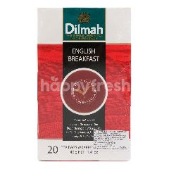 Dilmah English Breakfast (20 Pieces)