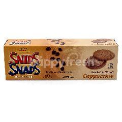 Sobisco Snips Snaps Cappucino