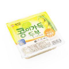 Chongga Soyrich Tofu For Stew