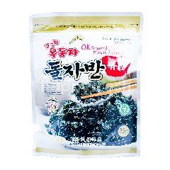 Ock Dong Ja Nori Goreng Rasa Minyak Zaitun