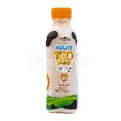 Cimory Yolite 100 Yogurt Rasa Lemon