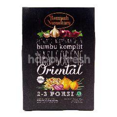 Rempah Nusantara Bumbu Komplit Nasi Goreng Oriental