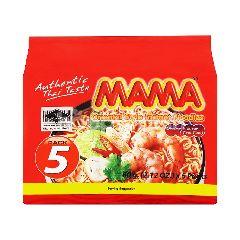 Mama Shrimp Flavour (Tom Yum) Instant Noodles