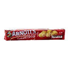 Arnott's Custard Cream Biscuits