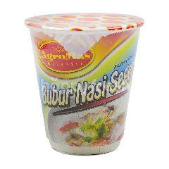 Agro Mas Instant Porridge ( Bubur Segera )