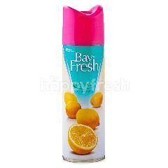 Bayfresh Pengharum Aroma Lemon