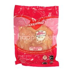 Keesong Lacto Chicken Fillet 500G