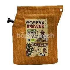 The Coffee Brewer Organic Gourmet Coffee