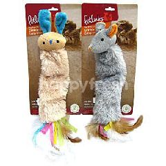 Petlinks System Catnip Toys - Crinkle Buddy