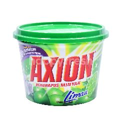 Axion Dishwashing Paste Lime