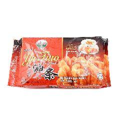 Figo Mini Yu Tiao (Crispy Oriental Pastries)