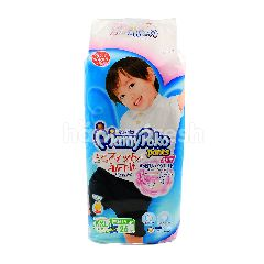 MamyPoko Pants Air Fit Boy XXL26