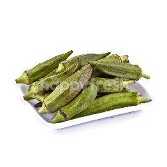 Yan's Fruits & Vegetables Okra