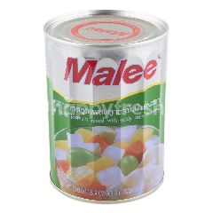 มาลี ฟรุตคอกเทล สูตรผสมลูกตาลในน้ำเชื่อม