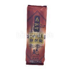 Sau Tao Mie Pedas Sichuan Rasa Ayam dan Abalone 160g