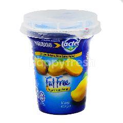 Lactel Mango Fat Free Yogurt