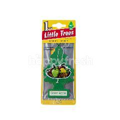 Little Trees Apel Hijau