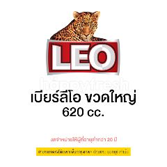 Leo Beer Bottle 620 ml (Pack 3)