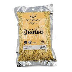 Mewah Organic White Quinoa