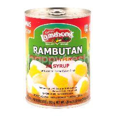 Lamthong Rambutan