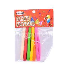 SUNDINO Party Flavour Balloon