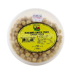 Healthy Home Chick Peas