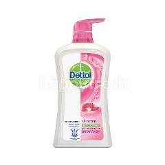 Dettol Skincare Anti Bacterial Shower Gel