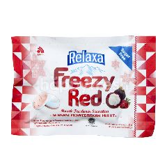Relaxa Freezy Red