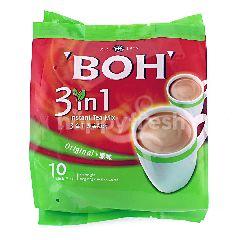 BOH 3 In 1 Instant Tea Mix Original