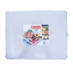 Lion Star Kotak Makanan 370x295x73mm