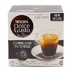 Nescafé Dolce Gusto Espresso Intenso Coffee Pods (16 Pods)