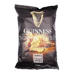 Guinnes Thick Cut Hand Cooked Potato Chips