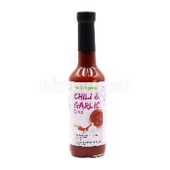 BMS Organics Chili And Garlic Sauce