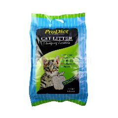PRODIET Cat Litter Fresh Apple Fragrance