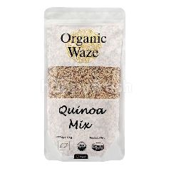 MA MA MI Organic Mix Quinoa Real