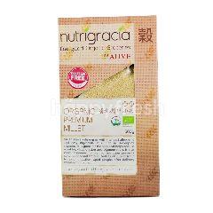 Nutrigracia Organic Premium Millet