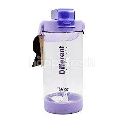 Relax Tritan Water Bottle (Purple)