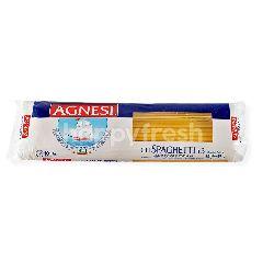 Agnesi Pasta Gli Spaghetti n.3